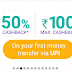Phonepe App – Rs 100 Free In Your Account By UPI Transaction