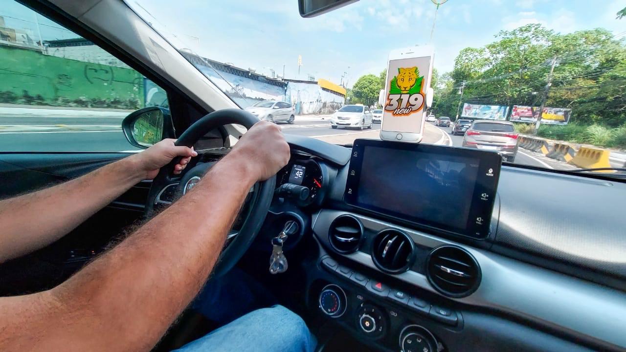Prefeitura processa Uber e mais 3 APPs de mobilidade por transporte clandestino