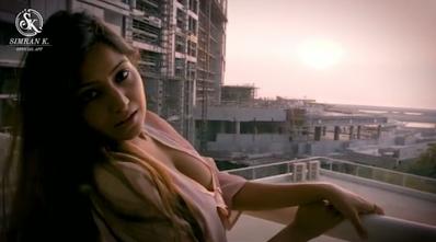 Symrann Kaur New Bold Leaked videos from her official app