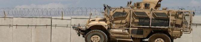 'Taliban Won't Pursue The Kashmir Cause'