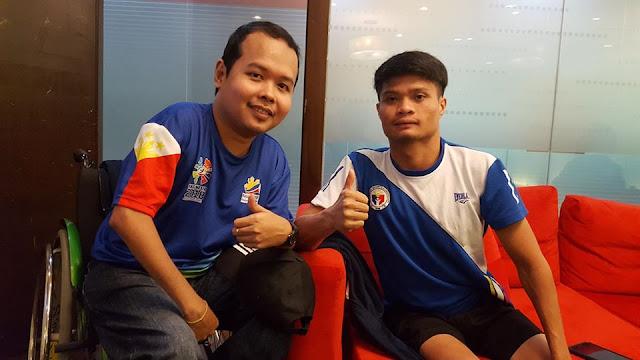 sander severino cnn philippines sports desk