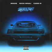 Migos Nicki Minaj with Cardi B Motor Sport Lyrics