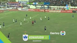 PSIS Semarang vs Persebaya Surabaya 1-0 Video Gol Highlights