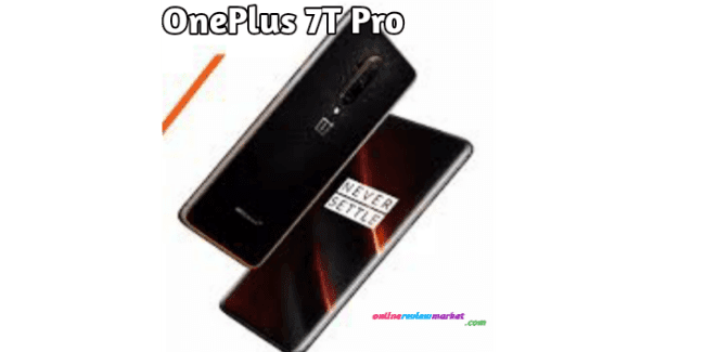 OnePlus 7T Pro - Price in India, Full Specifications & Features