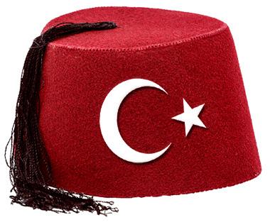 Το τουρκικό φέσι