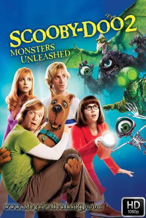 Scooby Doo 2: Monstruos Sueltos [1080p] [Latino-Ingles] [MEGA]