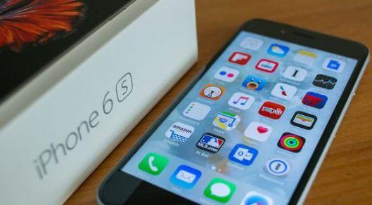 masalah Bluetooth iPhone 6s tidak berfungsi