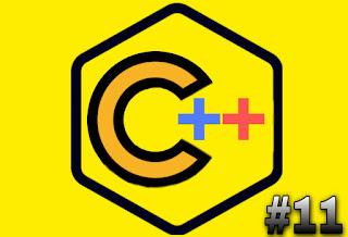 Basic input/output of c++