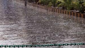 #JaunpurLive : मानसून ने धीरे-धीरे दी दस्तक ,झमाझम बारिश