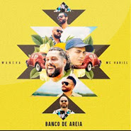 Banco De Areia – Maneva, MC Hariel