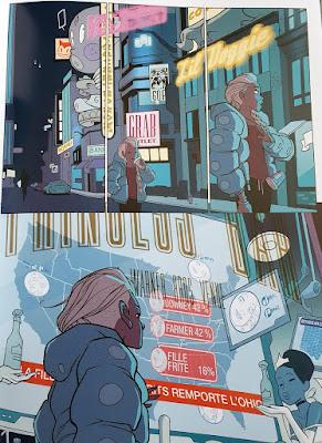 Prez Urban Comics CINEBLOGYWOOD