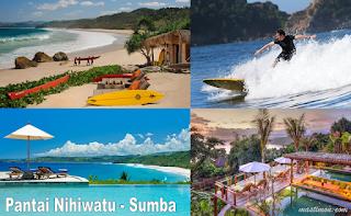 Nihiwatu Beach-Sumba