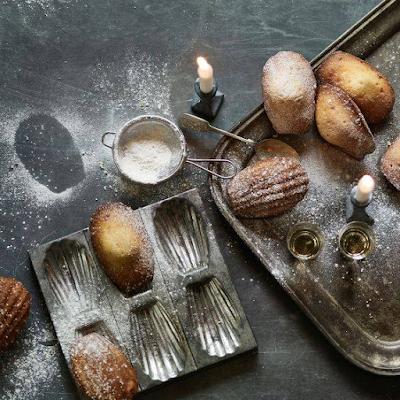 Madeleines - bánh con sò không thể thiếu trong tiệc trà Pháp 3