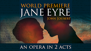 John Joubert - Jane Eyre