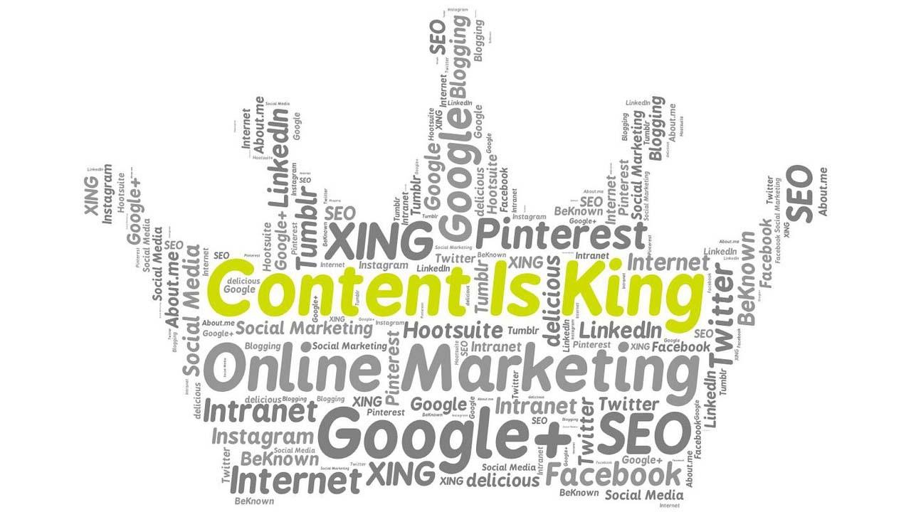 Apa itu Konten Marketing? Jelajahi Strateginya