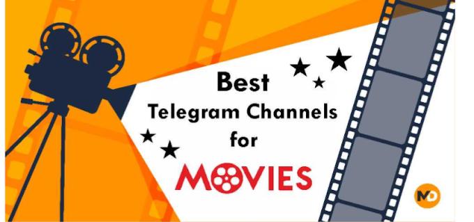 movies telegram group