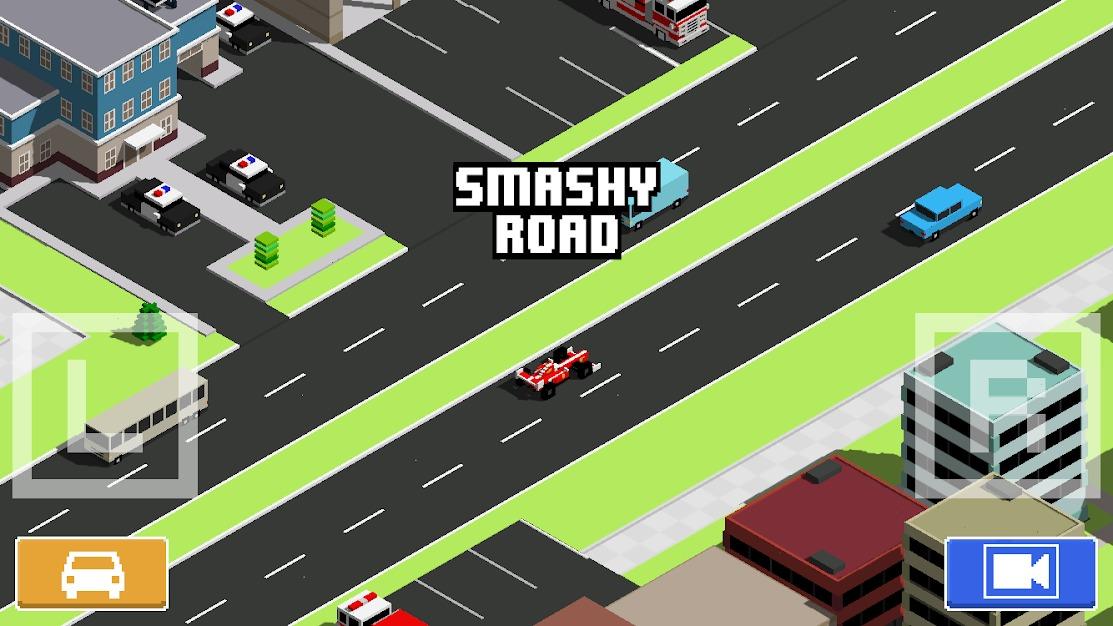 تحميل لعبة Smashy Road: Wanted 2.jpg