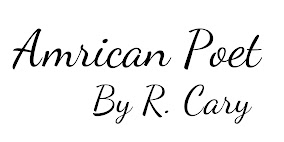 Amrican Poet By R. Cary