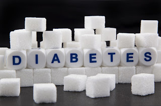 DIABETES, FOOD AND DIET