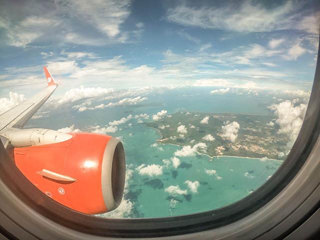 penyebab dan cara menyikapi harga tiket pesawat domestik mahal