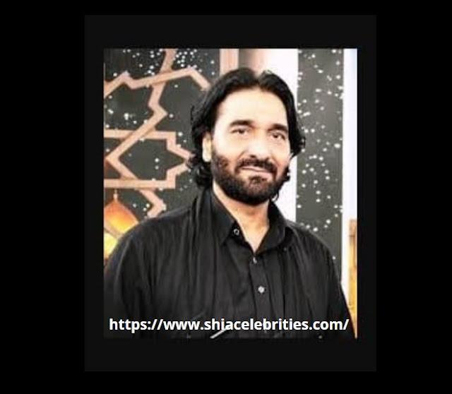 Nadeem Sarwar Biography