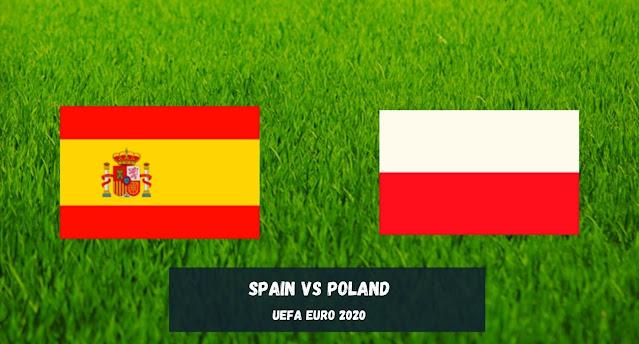 Spain v Poland Live EURO 2021: prediction, kick off time, team news, venue, h2h results - preview today