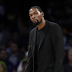 Kevin Durant and 3 others test positive for coronavirus
