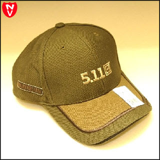 5.11 golden cap