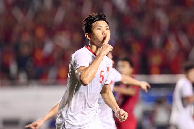 HLV Park Hang-seo vẫn muốn có Đoàn Văn Hậu tại VCK U23 châu Á 2020.