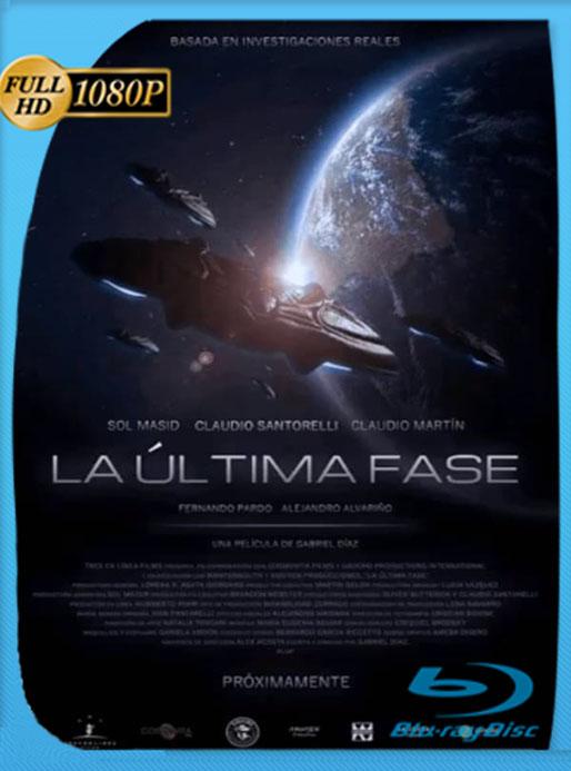 La Última Fase (2020) HD 1080p Latino  [GoogleDrive] [tomyly]