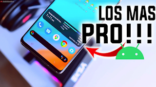 🚀 Aqui encontraras los 10 Mejores LAUNCHER 🥇 de PlayStore 2021 para android ✅ como PERSONALIZAR tu Android