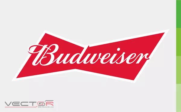 Budweiser (2016) Logo - Download Vector File CDR (CorelDraw)