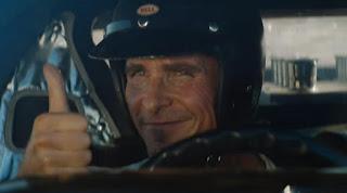 Dunia Sinema Ford v Ferrari Ken Miles