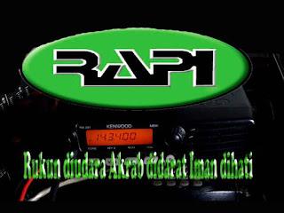 Moto Rapi (Radio Antar Penduduk Indonesia)