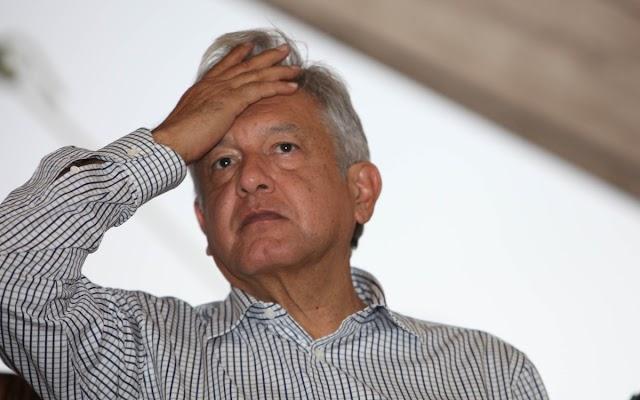 """Petición para  retirar a AMLO como presidente de México  """"por mentir e ineptitud"""" lleva más de 503 mil firmas, 4 veces más rubricas que la de Peña Nieto alcanzó"""