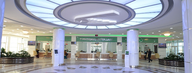 türkmenistan airlines