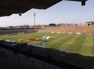 Mozambique vs Namibia 1:2 Cosafa 2019
