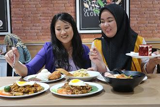 6 Menu Makanan 'BEST SELLER' di Gurume Outlet Evo Mall Bangi