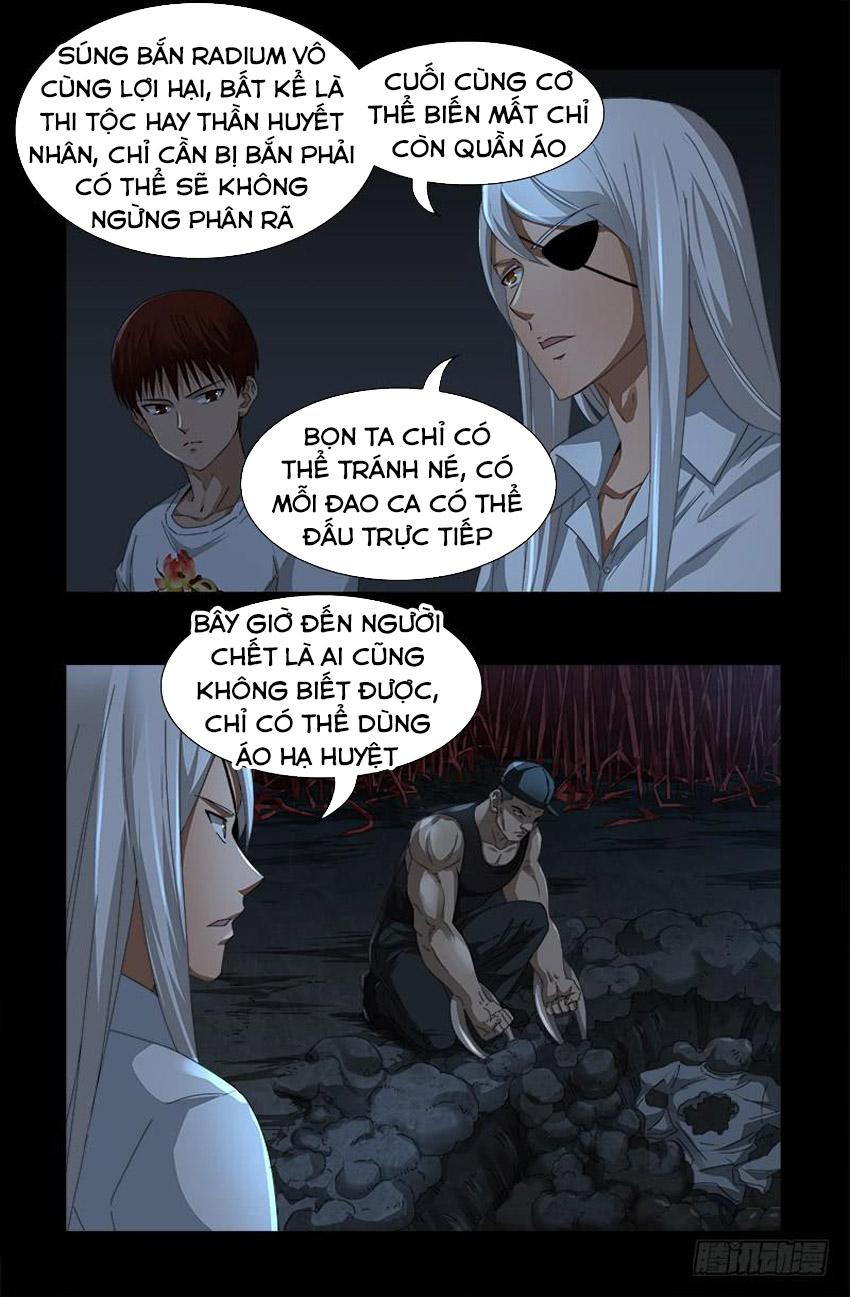 Huyết Ma Nhân Chapter 537 - Truyenmoi.xyz