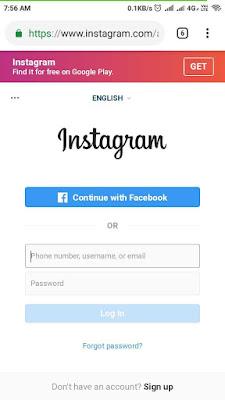 How To Deactivate Instagram Account