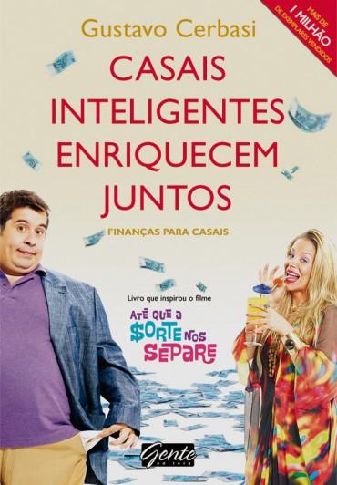 Casais Inteligentes Enriquecem Juntos – Gustavo Cerbasi Download Grátis