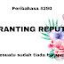 #290 Ranting Reput