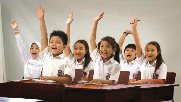 17 Contoh Puisi Pendidikan Dan Sekolah