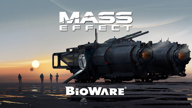mass effect sequel new game development bioware electronic arts action role-playing game pc ps5 playstation 5 xsx xbox series x