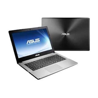 Harga Laptop Asus X555QG-BX121D