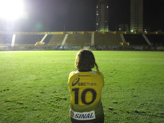 A Mulher e o Esporte