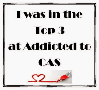Top 3 Addicted to CAS October 2014