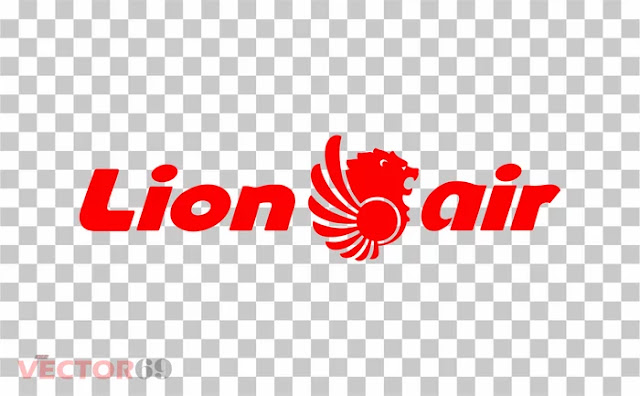 Lion Air Logo - Download Vector File PNG (Portable Network Graphics)