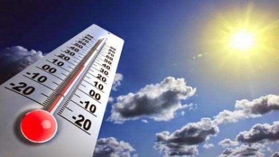 """اخبار الطقس اليوم: حالة الطقس المتوقعة غدا الجمعة 6 -5-2016 من خبراء هيئة """"الارصاد الجوية"""" تحذر من أحوال الطقس غدا بمصر"""