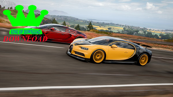 Play Forza Motorsport 6 Today with Ultimate Edition Early ...